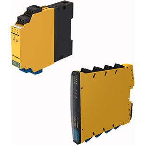 TURCK Safety Barriers Distributors