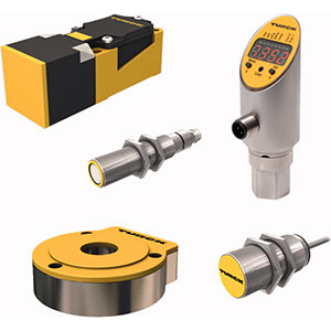 TURCK Proximity Sensors Distributors