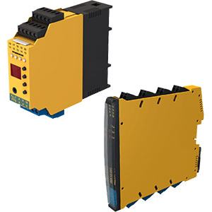TURCK Signal Conditioners Distributors