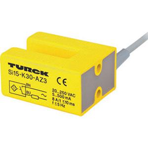 TURCK Slot Sensors Distributors
