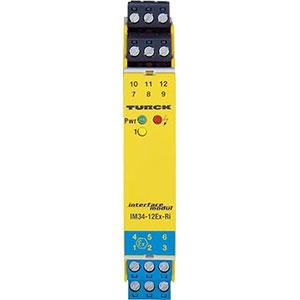 TURCK Temperature Converters Distributors