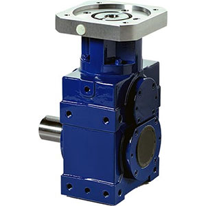 Vogel Bevel Helical Gearboxes Distributors