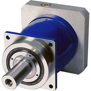 Vogel Low Backlash Planetary Gearboxes Distributors