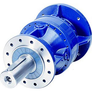 Vogel Planetary Gearboxes Distributors