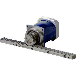 Vogel Rack & Pinion Drives Distributors