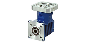 Servo Hollow Shaft Gearbox
