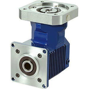 Vogel Servo Spiral Bevel Gearboxes Distributors