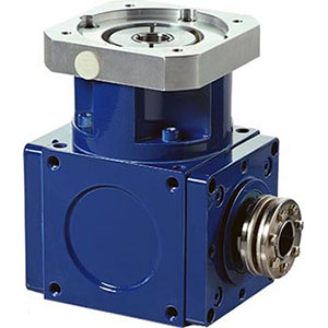 Vogel Spiral Bevel Gearboxes Distributors