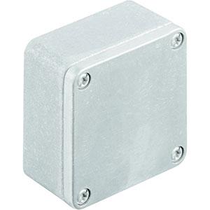 Weidmuller Klippon Aluminum Enclosures Distributors