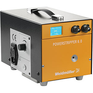 Weidmuller Automatic Processing Machines Distributors