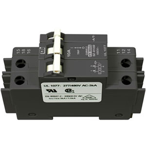 Weidmuller Miniature Circuit Breakers Distributors