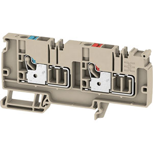 Weidmuller Control Voltage Distribution Terminals Distributors