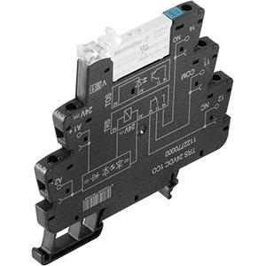 Weidmuller Coupling Modules Distributors | Valin