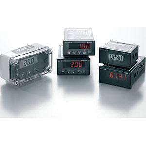Weidmuller Indicators & Configurable Displays Distributors