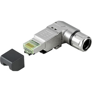 Weidmuller Industrial Ethernet Passive Connectors Distributors