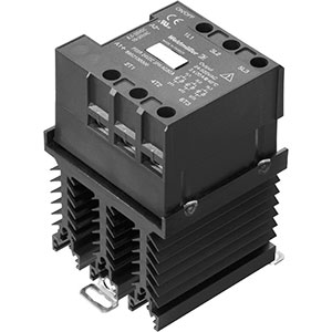 Weidmuller Power Solid State Relays Distributors