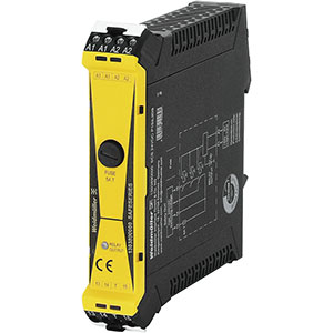 Weidmuller SAFESERIES SIL Safety Relays Distributors