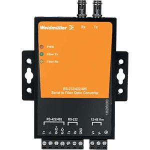 Weidmuller Serial/Fiber-Optic Converters Distributors