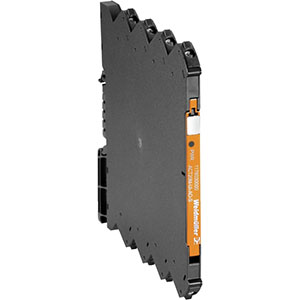 Weidmuller Signal Converters in 6mm Width Distributors