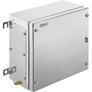 Weidmuller Klippon Steel Enclosures Distributors