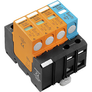 Weidmuller Lightning & Surge Protection Distributors