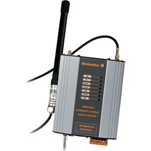 Weidmuller Wireless Connectivity Distributors