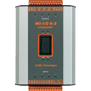 Weidmuller Wireless I/O Mesh & Gateways Distributors