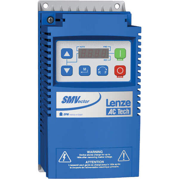 Automation SMVector IP31 Drives