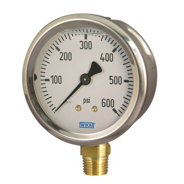 Process Control Gauges