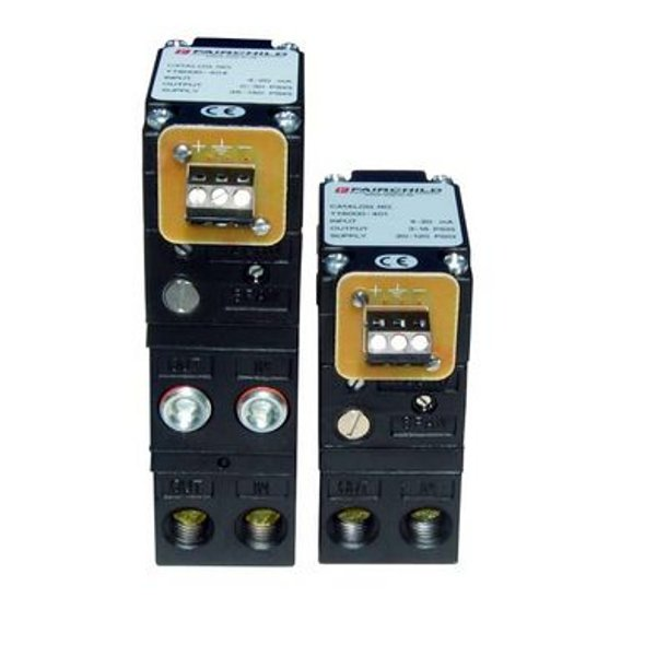 Process Control Sensors