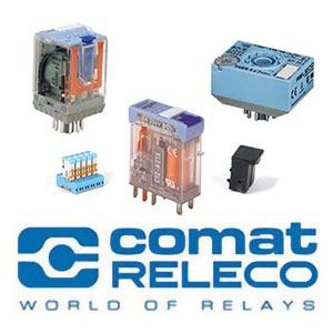 Releco Relays Distributors