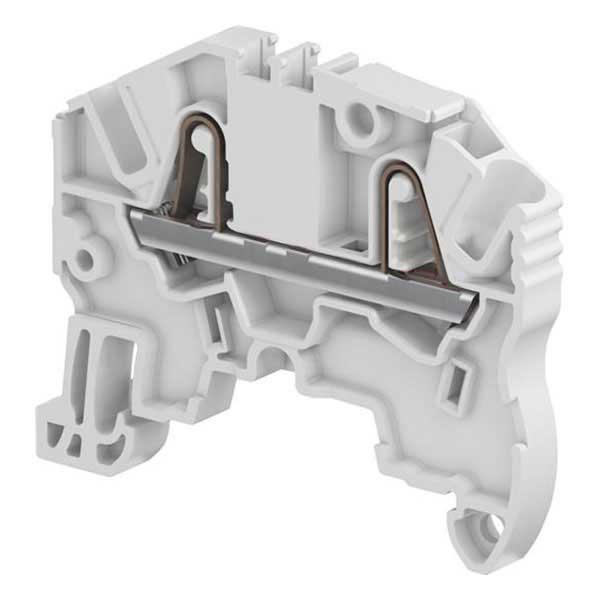 abb zk25 spring clamp terminal blocks