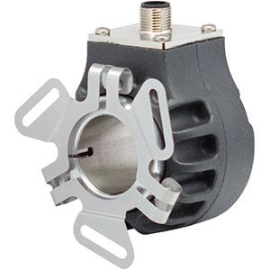 Encoder Products Incremental Thru-Bore Motor-Mount Shaft Encoder Model 25T/H Distributors