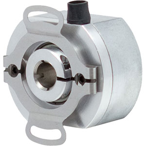 Encoder Products Incremental Thru-Bore Motor-Mount Shaft Encoder Model 260 Distributors