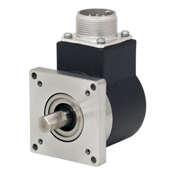 Encoder Products Incremental Shaft Encoder Model 702 Distributors