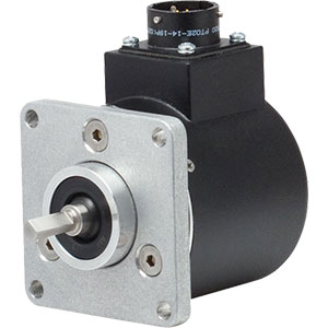 Encoder Products Absolute Shaft Encoder Model 925 Distributors