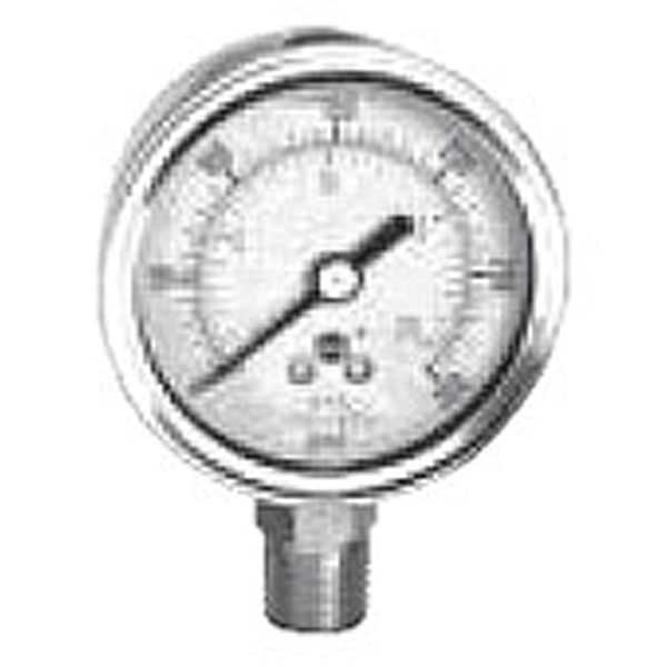 C1555 Utility Gauge