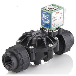 ASCO Water Conditioning and Purification Solenoid Valve