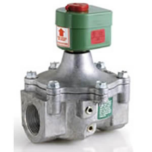 ASCO RedHat 8040 Gas Shutoff Valve