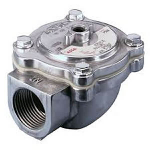 ASCO RedHat 8353 Main Pulse Dust Collector Valve