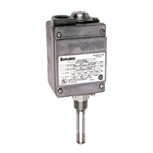Barksdale Temperature Switch