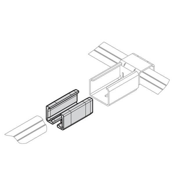 BOSCH xlean holder adapter  3842541296