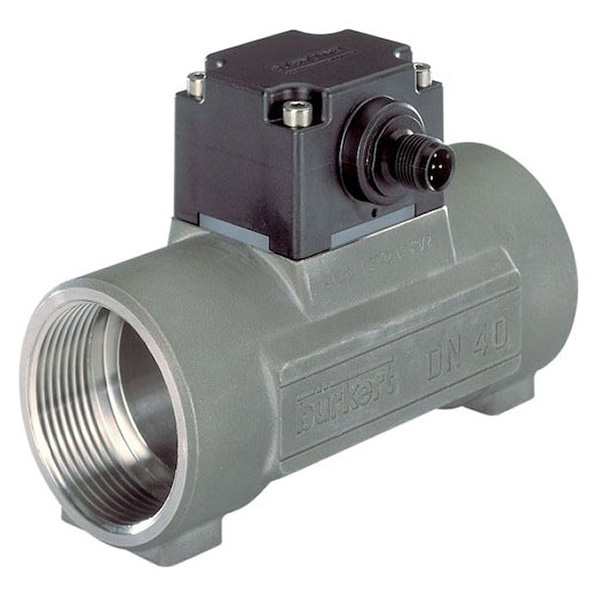 Burkert Type 8012 Flowmeter