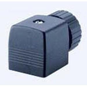 Burkert Type 2508 Solenoid Valve Cable Plug