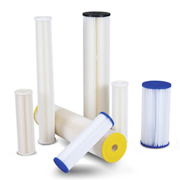 Cardinal CP Series Filter Cartridge CP-PEP-BB-25-40-1