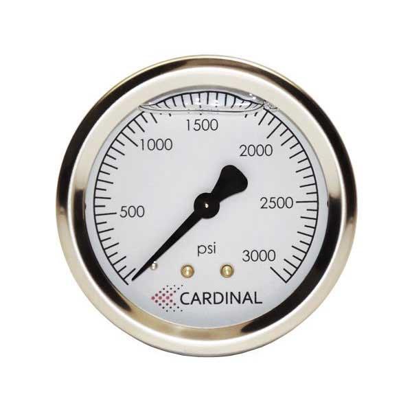CBCR Pressure Gauge
