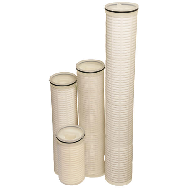 Cardinal HF Series Filter Cartridge HF-PO-5-20-338-CNH-T-C