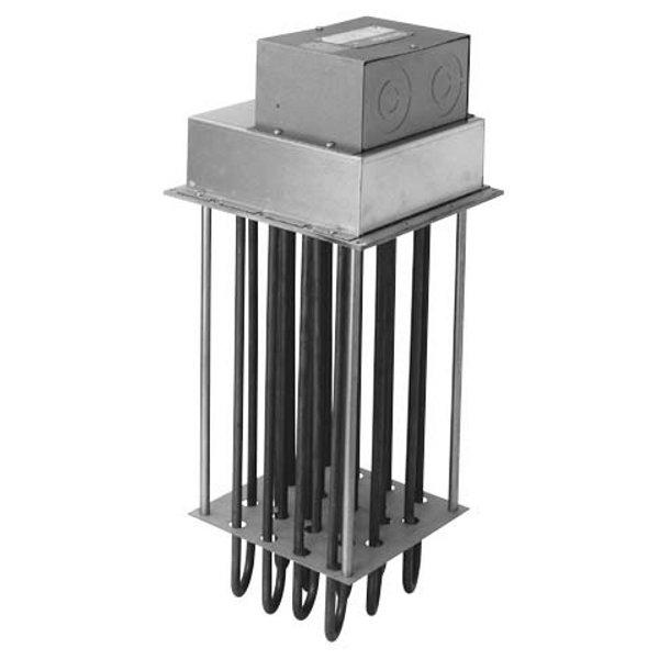 Chromalox ADH High Temperature Air Duct Heater 215247