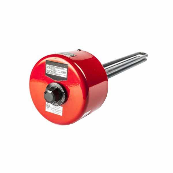 Chromalox ARMTO 2 Medium Weight Oil Applications 324380