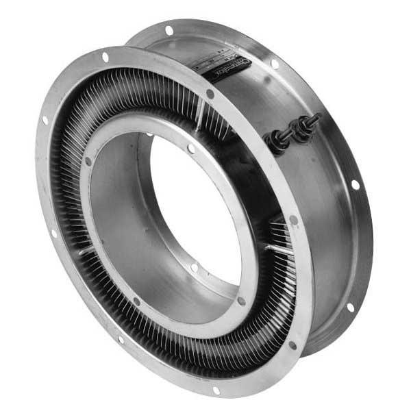 Chromalox DAB Temperature Air Duct Heater 264022